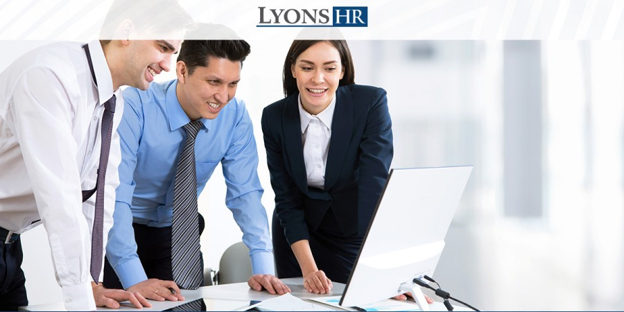 The Top HR Management and PEO Service Company in Florence | Lyons HR