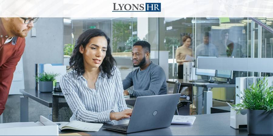 The Top HR Management and PEO Service Company in Florence