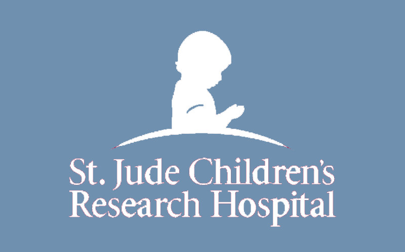 St Judes Childrens Hospital Logo
