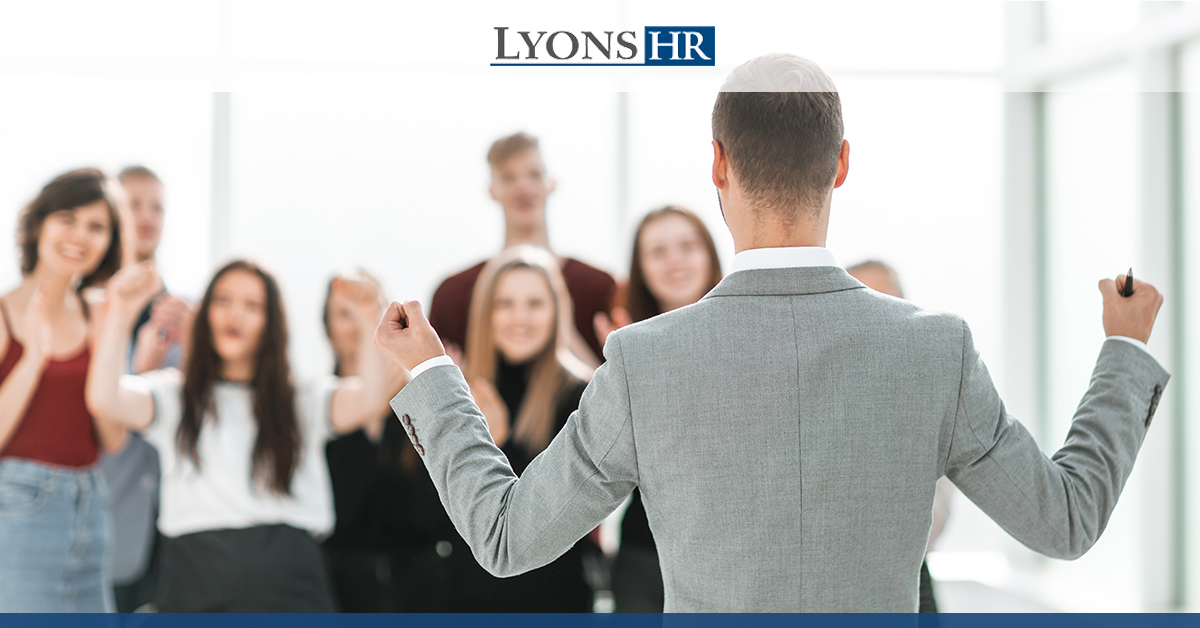 How Can a PEO Help Mitigate the Risks Associated with Workers' Comp? Lyons HR