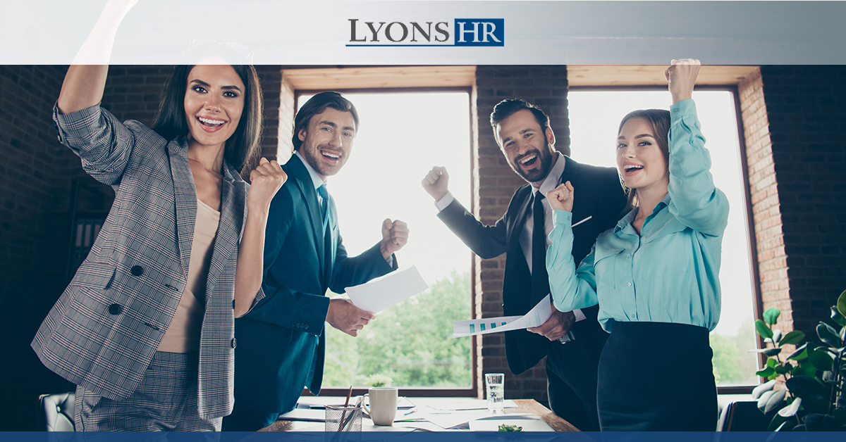 How Do You Know Which PEO is Right for You? Lyons HR