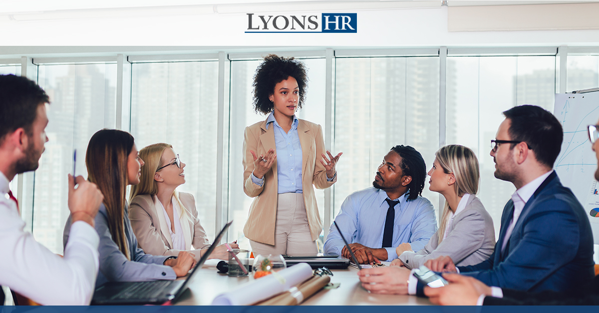 Culture Creators: A Team of Experts on Your Side Lyons HR