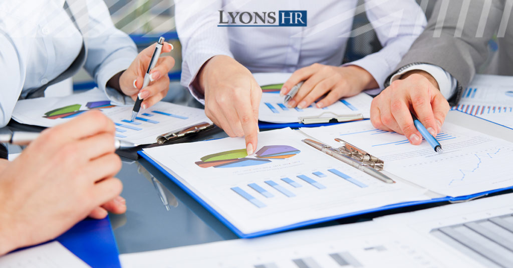 Lyons HR aids your business growth and funds