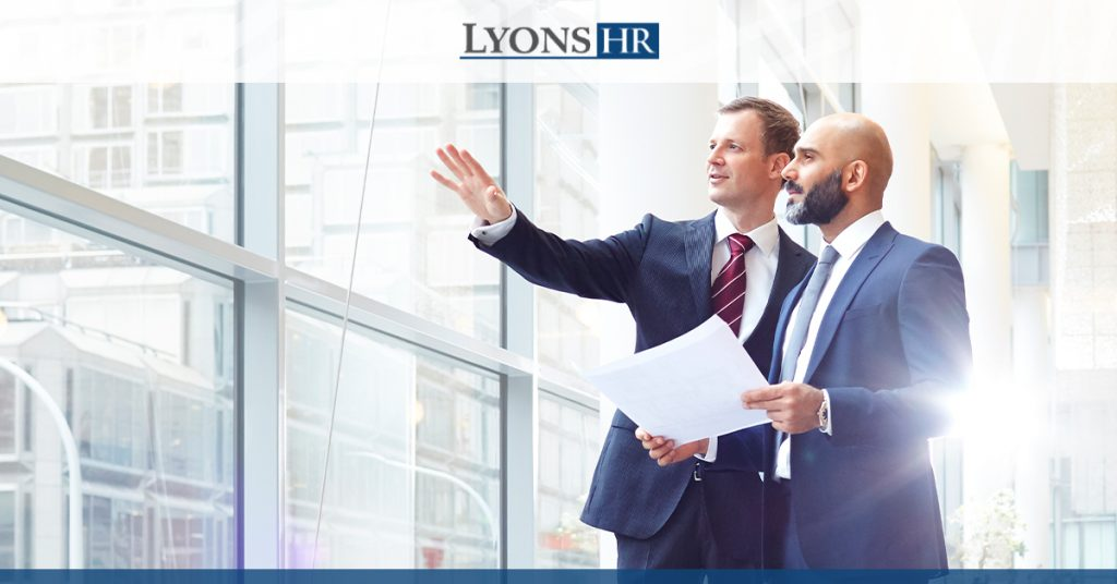 How Can a Partnership with Lyons HR Help My Company? - Lyons HR