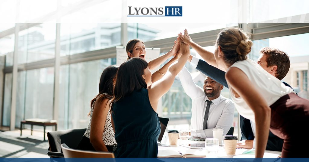 The Human Element is What Makes or Breaks Your Business - Lyons HR