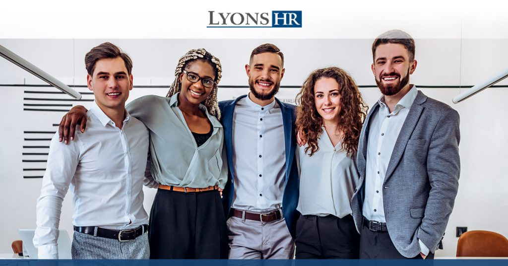 3 Ways Lyons HR Has You Covered: HR, Insurance and Recruiting Top Tier Talent - Lyons HR