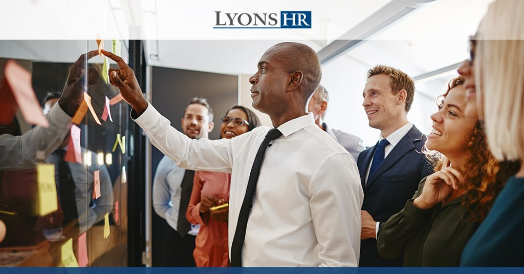 Your Company is Reflected in Your Team: How Do You Find the Right Fit? - LyonsHR