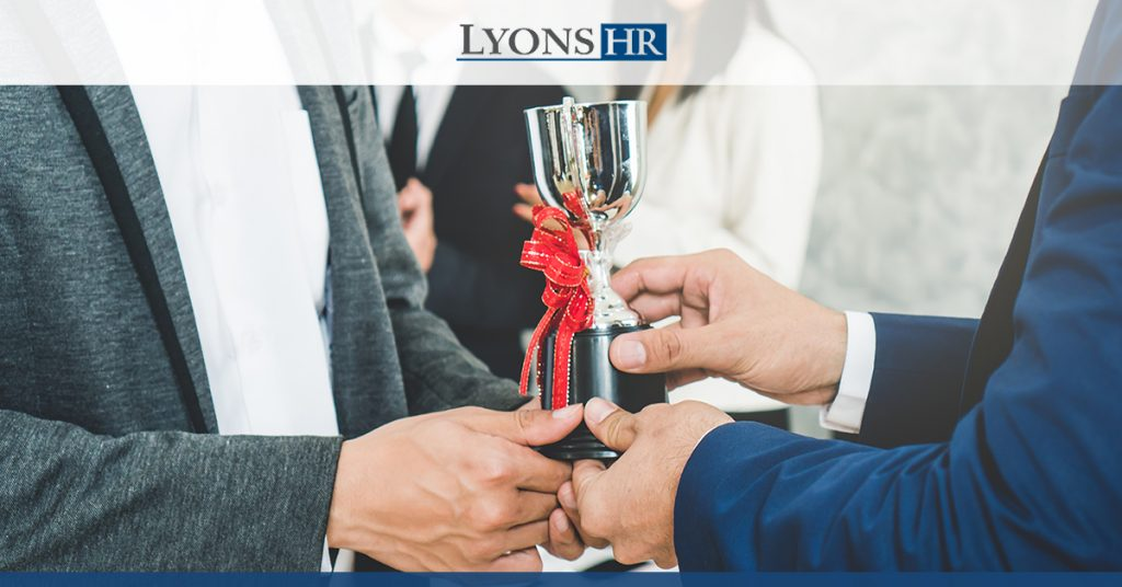 What Drives Employee Performance? Lyons HR