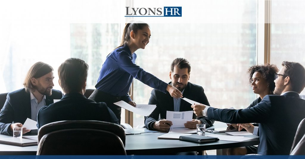 How Can I Offer Better Benefits To My Employees | Lyons HR