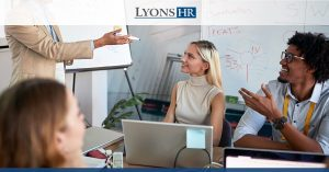 How to Conduct an Effective SWOT Analysis to Tighten Up Your Business Strategy | Lyons HR