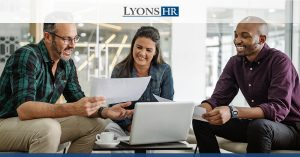 Top 10 Business Strategies for the New Year | Lyons HR