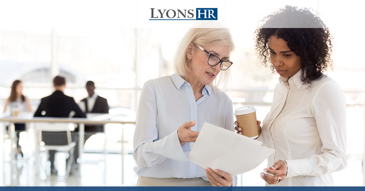 What's the ROI of a PEO During a Crisis? Lyons HR