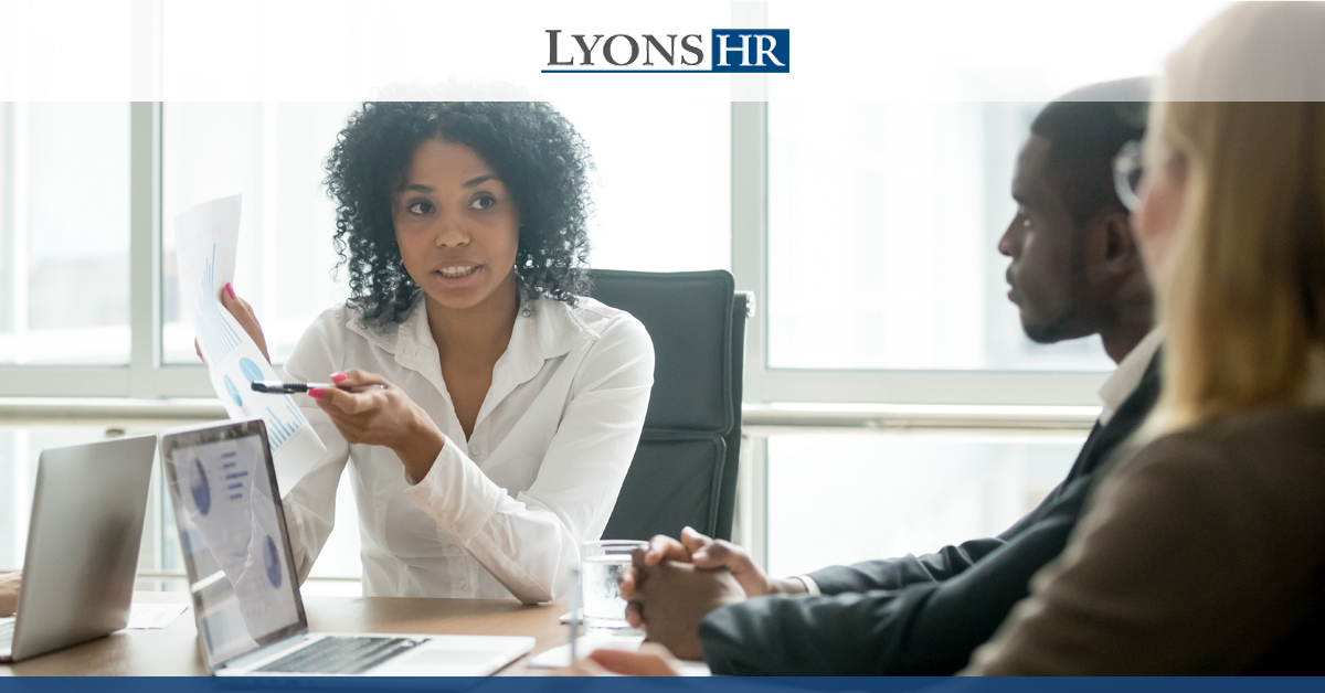 Should I Use an Online HR Tool or a PEO Instead? Lyons HR