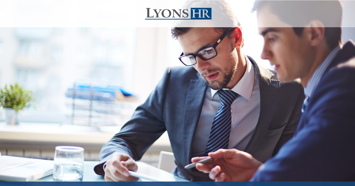 What's the Difference Between a PEO and an ASO? Lyons HR