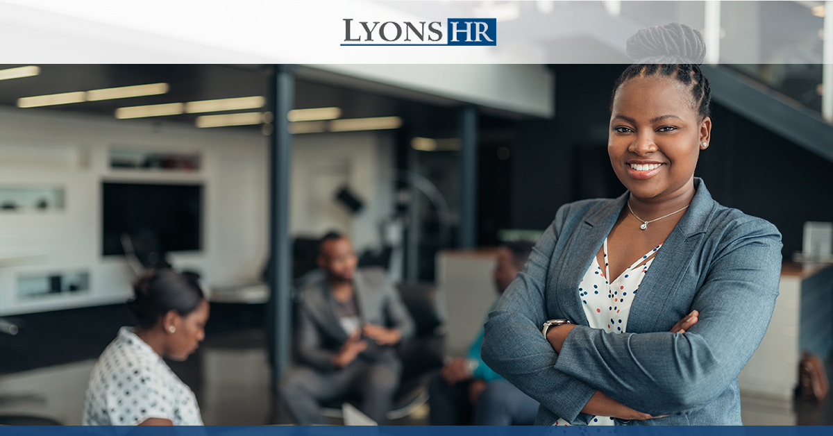 5 Challenges Small Businesses are Facing - and How a PEO Can Help Lyons HR