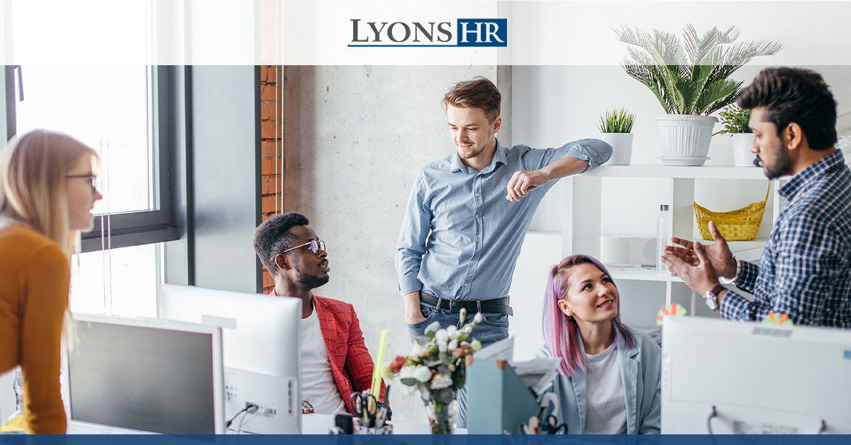 How to Better Position Your Business for Future Challenges Lyons HR