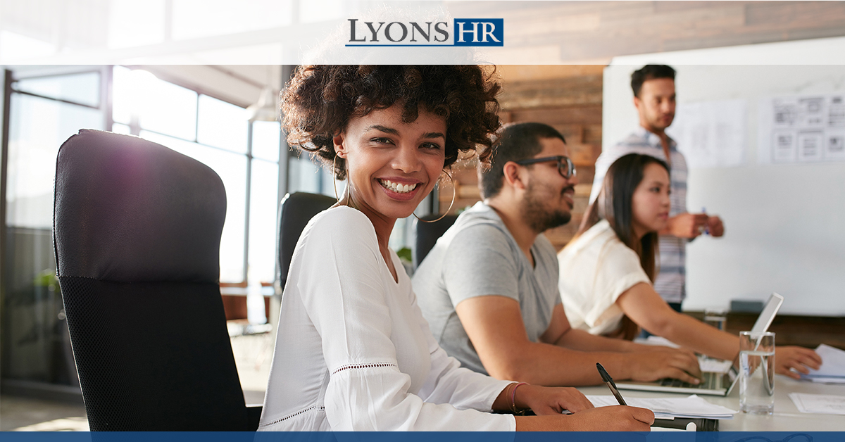 Small Business Tips for 2021 - Lyons HR