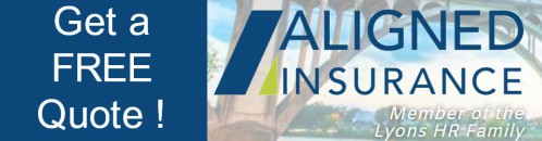 Get a free quote from Aligned Insurance