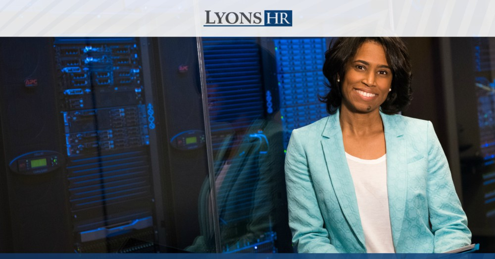 Business Growth Strategies for a Brave New World- Lyons HR