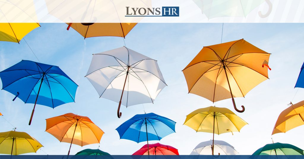 Business insurance tips from Lyons HR and Aligned Insurance