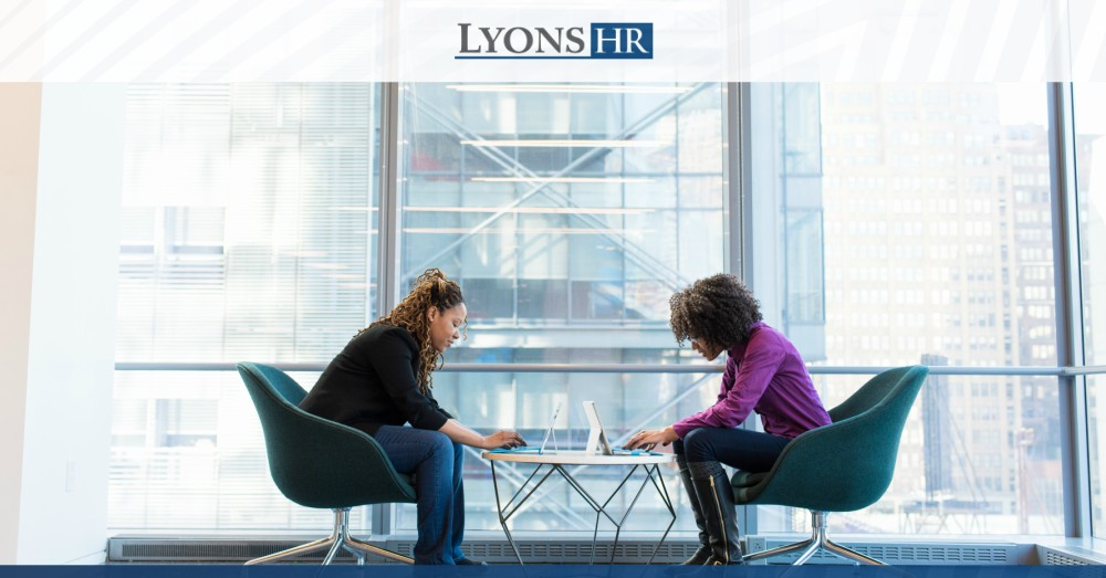 Challenge Your Employees to Reach their Full Potential- Lyons HR