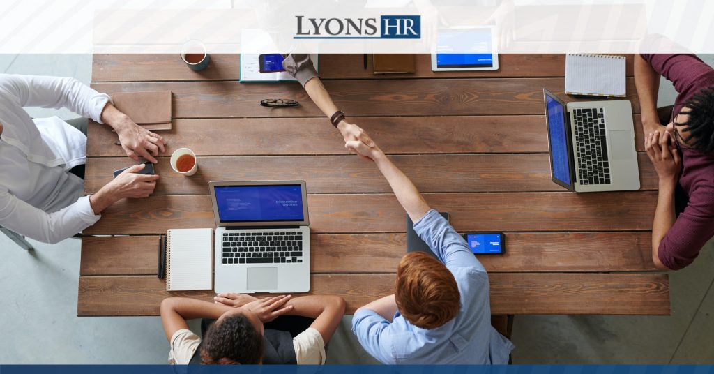 Expand Your Talent Pool When Looking to Fill Positions at Your Company - Lyons HR