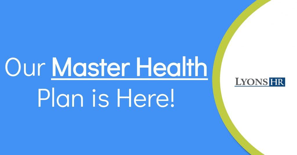 Master Health Plan Lyons HR