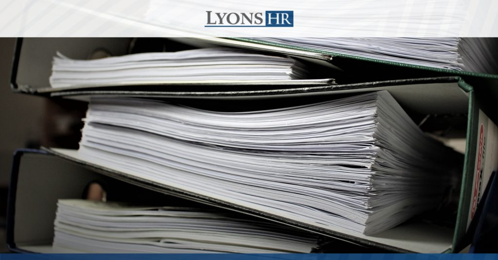Process Unemployment Claims More Efficiently after the Shutdown - Lyons HR