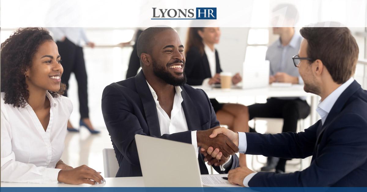 Profitability Pillar 2 Providing Competitive Employee Benefits is Key - Lyons HR - Bill J Lyons